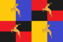 Bandera del Reino de Sonora (Dinastias) - 2