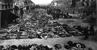 Masacre Soviética