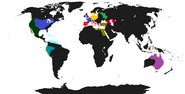 Mapa Dinastias 10.0