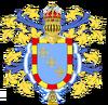 Escudo del Reino Ecuatoriano peq
