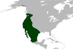 Ubicacion de Sonora (Dinastias) - 2