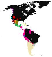 Mapa Guerra Tribal 0.2 - 20