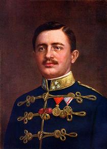 Carlos I de Austria-Hungria