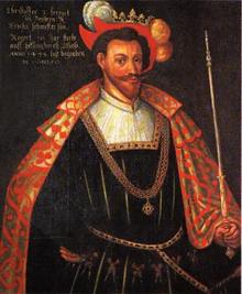 Fernando I de Arendellam