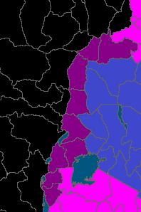 Expansión de Iberia III