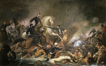 Batalha de Campo Grande - 1871