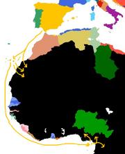 EspañaExpansión
