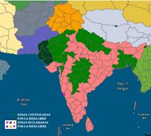 India Libre 1826