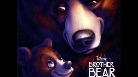 Transformation - Brother Bear OST
