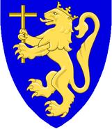 Escudo de Arandellam