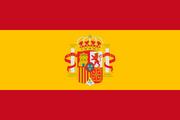 Bandera de España (1833)