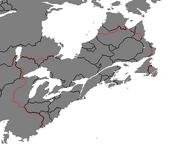 Condado Gahiano de Wertien