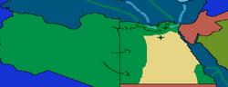 Worldinflames4 Invasión Egipto