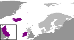 Reino de Eretlam - Extension territorial (1578)