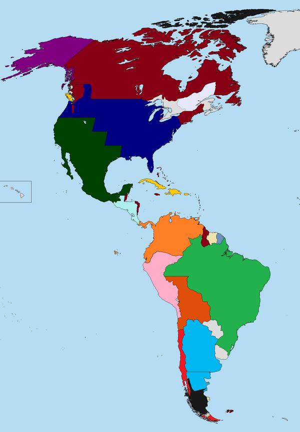 Mapa Batalla Continental II 5