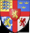Escudo Simple de Escandinavia (SLM II)