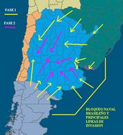 Invasión de Argentina