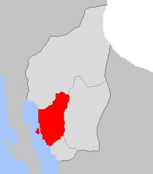 Gran Condado de Pitic en el Gran Principado de Sonora (Dinastias) - 1