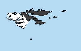 Mapa de Colonización 705 f.G