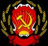 Escudo de la UFRSS