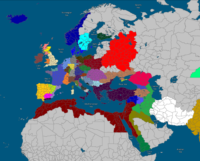 Age of Kings and Empires.7