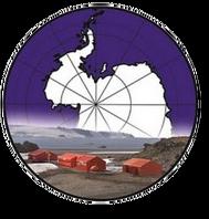 Carta de la Antartidad. Simbolo.