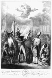 Haití catolicismo