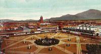 Palacio de los virreyes