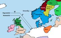 Sasovek'do - Mapa 1500 (LN)