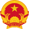 Escudo de Armas de Vietnam