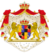 Gran Escudo del Reino de Sonora (Dinastias)