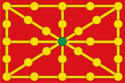 Bandera de Reino de Navarra