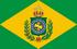 Bandera del Imperio del Brasil (1822-1870)