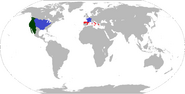 Mapa Dinastias 0.1
