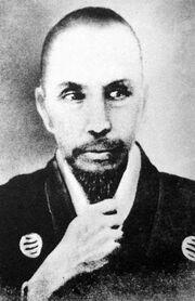 Shozan Sakuma