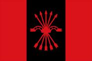 Bandera FE-JONS
