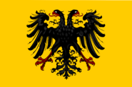 Bandera sacro imperio