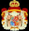 Gran Escudo del Imperio Escandinavo (SLM)