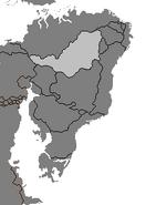 Reino de Bor'ñet