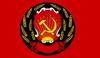 Bandera Presidencial de la UFRSS