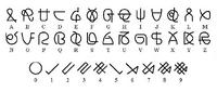 AlfabetoZentradi