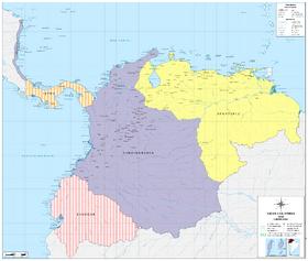 Gran Colombia (1819)