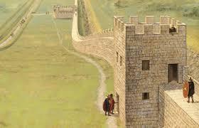 Muro de Romulo