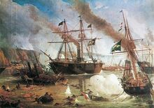 La guerra del Paraguay 1864-1870