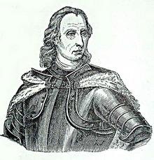 Cristian I de Arendellam