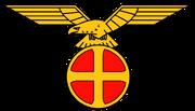 Logo de Nasjonal Samling (SLM)