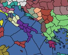 Reclamaciones y Asedios Venecianos-EU. 0.1