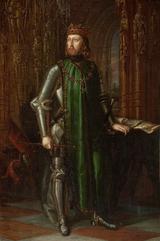 Patricio I de Sonora (Dinastias)