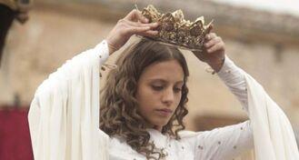 Coronación de Emilie