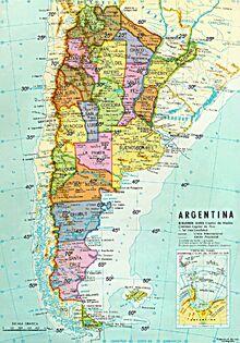Republica-argentina